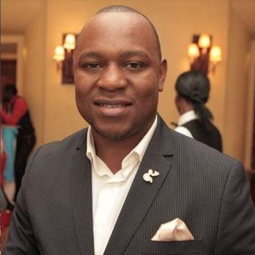 Robert Nkwangu