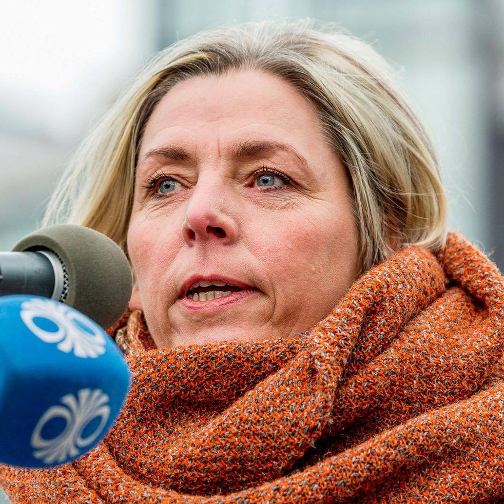 Þuríður Harpa Sigurðardóttir